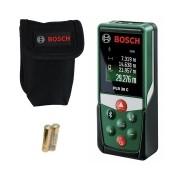Bosch - PLR 30 C - Telemetru digital cu laser
