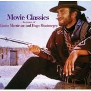 Hugo, & Ennio Morricone Montenegro - Movie Classics (0743214467923) (1 CD)