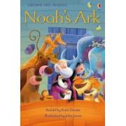 Noah's Ark by Kate Davies