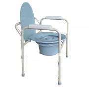 TCare Chaise hygiénique - TCare