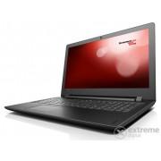 Laptop Lenovo Ideapad 110-15ISK 80UD003THV, negru + Windows10, layout tastatura HU