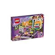LEGO 41133 Friends Amusement Park Bumper Cars Construction Set - Multi-Coloured