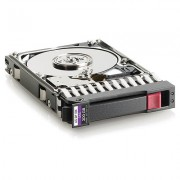 HPE 300GB 6G SAS 10K rpm SFF (2.5-inch) Dual Port Enterprise 3yr Warranty Hard Drive