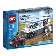 Lego City Police 60043 Prisoner Transporter (Assorted)