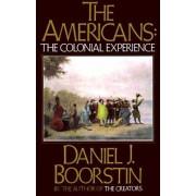 The Americans by Daniel J Boorstin