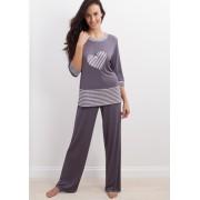 Pijama femei KEY LNS 348
