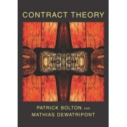 Contract Theory by Patrick Bolton