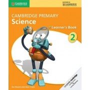 Cambridge Primary Science Stage 2 Learner's Book by Jon Board