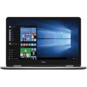 Laptop Dell Inspiron 7778 Intel Core Skylake i5-6200U 512GB 16GB GeForce 940M 2GB Win10 FHD Touch