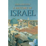 A History of Israel by Ahron Bregman