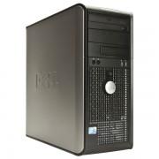 Dell Optiplex GX760, Intel Dual Core E6700 3.2Ghz, 4Gb DDR2, 80Gb HDD, DVD-ROM
