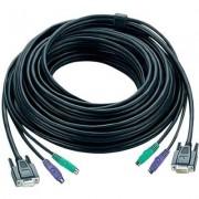 Kábel KVM-hez, 20 m, 2L-1020P/C (1013028)