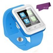 SalesLa 2015 Christmas Gift Smart Watch U9 Wearable Devices U8 Upgrade-Version Günstige Aber gutes Geschenk für Kinder, Männer und Frauen
