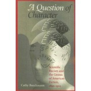 A Question of Character by Cathy Boeckmann