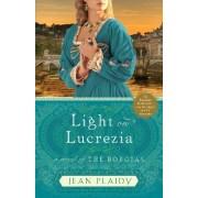 Light on Lucrezia by Jean Plaidy