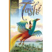 Tashi and the Phoenix by Barbara Fienberg