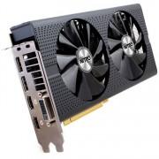 VC, Sapphire NITRO+ RX 480, 8GB GDDR5, 256bit, PCI-E 3.0 (11260-07-20G)