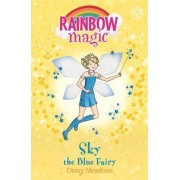 Sky the Blue Fairy: Book 5 by Daisy Meadows
