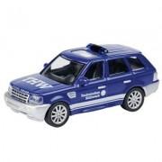 """452553800 - Schuco Edition 1:87 - Land Rover Range Rover Sport """"THW"""""""