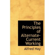The Principles of Alternate-Current Working by Alfred Hay