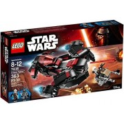 LEGO - 75145 - Star Wars - Le vaisseau Eclipse