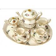 Olivias Mini Tea Set for Two Childrens Tea Party