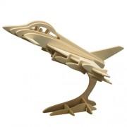 Pebaro 866/4 modellazione in legno kit di Eurofighter