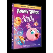 Angry Birds: Stella - Angry Birds: Stella Sezonul 1,Volumul 1 (DVD)