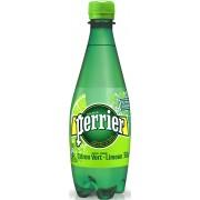 Perrier Apa Minerala cu Aroma de Lime 0.5L PET BAX