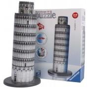 Pisai ferde torony 3D puzzle