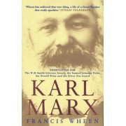 Karl Marx by Francis Wheen