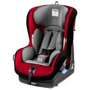Peg-Pérego Viaggio 0+1 Switchable - Silla de coche, grupo 0+/1, color rojo