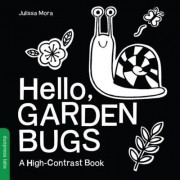 Hello, Garden Bugs by Duopress Labs
