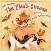 The Flea's Sneeze by Lynn Downey