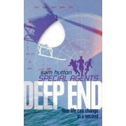 Special Agents: Deep End by Sam Hutton