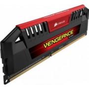 Memorie Corsair Vengeance Pro Red Kit 8GB 2x4GB DDR3 2133MHz C11