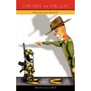 The Hat and the Cat by June Andrade