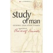 Study of Man by Rudolf Steiner