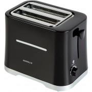 Havells Crisp 700 W Pop Up Toaster(Black)