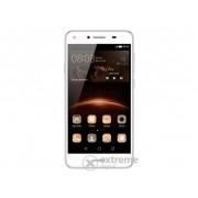 Huawei Y5 II (Dual SIM), White (Android)