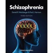 Schizophrenia by Daniel R. Weinberger