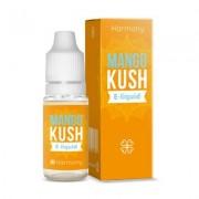 Harmony E-liquide Harmony CBD au gout de cannabis Mango Kush
