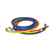 Accessori - Tubazione Flessibile Per R22 / R407c 1/4sae L=1500 Mm (Cod. 2p.096) (Prezzo Cad.)