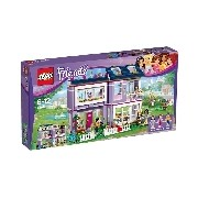 Lego Friends Emma háza 41095