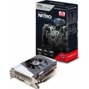 Placa video Sapphire Radeon R9 380 Nitro OC 4GB DDR5 256bit Lite miniDP