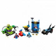 LEGO® JUNIORS - Batman™ & Superman™ contro Lex Luthor™ 10724