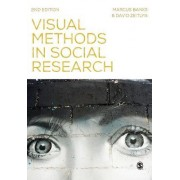 Visual Methods in Social Research by Marcus Banks