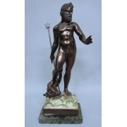 Bologna-i Neptun-szobor