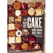 Piece of Cake by David Muniz