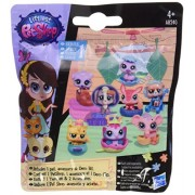 Littlest Pet Shop - Animales sorpresa (Hasbro A8240)